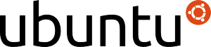 Logo_ubuntu_no_r_black_orange_hex