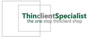 logo thinclientspecialist